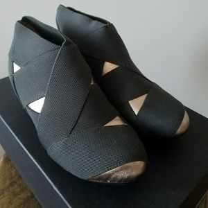 NWT United Nude Bandage Booties